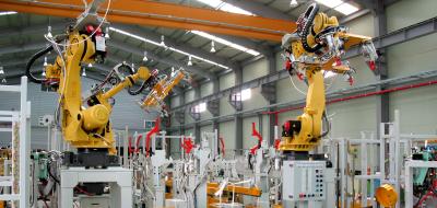 ACM Engineering per il settore di automazione industriale