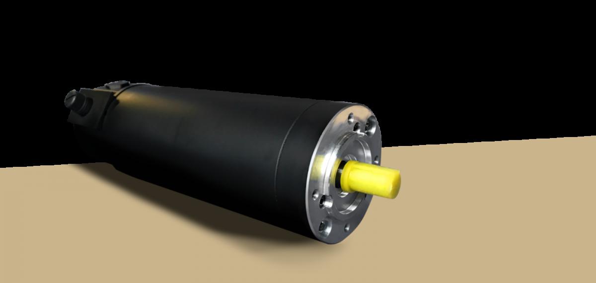 Motori a corrente continua a magneti permanenti ACM Engineering